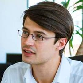 Николай Рачков
